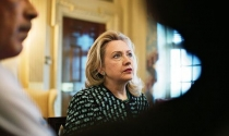 Hillary Clinton: một nghệ thuật ngoại giao