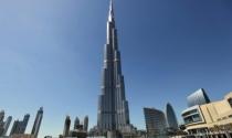 Lỗ nặng vì đầu tư vào tòa nhà cao nhất thế giới