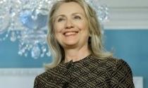 Ngoại trưởng Clinton có chuyến thăm lịch sử tới Lào