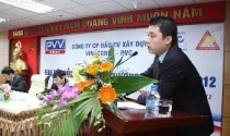 Ông Trương Quốc Dũng giữ chức Chủ tịch PVV