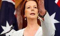 """Thủ tướng Australia nhận lương """"khủng"""""""