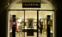 Hoàng gia Qatar muốn mua thương hiệu Valentino