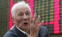 Nhà đầu tư châu Á liều lĩnh nhất thế giới