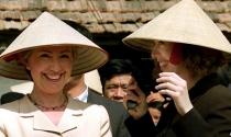 Những lần tới Việt Nam của Hillary Clinton