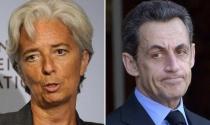 Bà Lagarde và ông Sarkozy bị cáo buộc tham nhũng