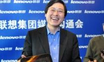 CEO Lenovo chia cho nhân viên 3 triệu USD tiền thưởng riêng