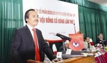 Chủ tịch VPF Võ Quốc Thắng:  Chưa tiêu một đồng nào của VPF