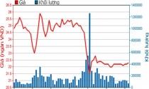 STB: Ông Trầm Khải Hòa đang nắm giữ 20,82 triệu cổ phiếu