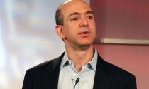 CEO Amazon tặng 2,5 triệu USD để ủng hộ hôn nhân đồng tính