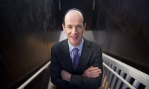 Symantec 'trảm' CEO vì kinh doanh kém