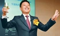 Tỷ phú Trung Quốc bị tố giao dịch nội gián