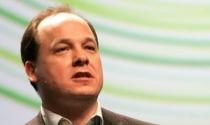 Giám đốc điều hành tập đoàn game Zynga từ chức
