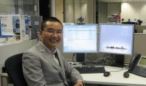 Ông Mạc Quang Huy thôi làm Phó Tổng giám đốc MBS