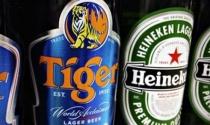 Tỷ phú Thái Lan ngăn Heineken thâu tóm Tiger Beer