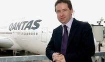 Giám đốc Qantas sẽ không nhận tăng lương, thưởng