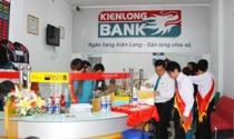 KienLong Bank cho phó tổng nghỉ việc