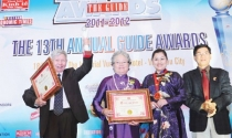 The Guide Awards vinh danh 120 doanh nghiệp du lịch xuất sắc