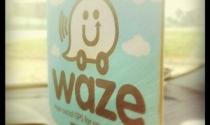 Facebook có ý định thâu tóm hãng phần mềm Waze