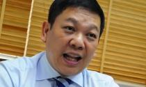 Ông Đỗ Minh Toàn làm tổng giám đốc Ngân hàng ACB