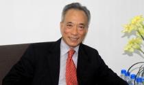Ông Nguyễn Trí Hiếu - Thành viên HĐQT ABBank đi làm bằng xe ôm