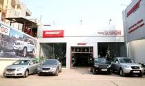 Lên đời kinh doanh ôtô cũ