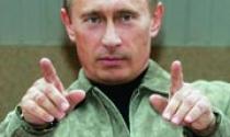 """Tổng thống Nga Vladimir Putin: Phải biết """"trấn"""" các ông trùm"""