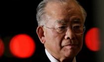 Bí ẩn cái chết của bộ trưởng dịch vụ tài chính Nhật Bản