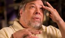 Steve Wozniak ghét cuộc chiến bản quyền Apple-Samsung
