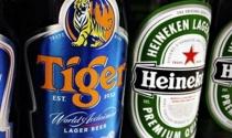 Heineken vượt qua trở ngại để mua Tiger Beer