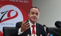 CEO Techcombank: Sẽ không ngủ quên trên chiến thắng