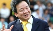 Đại gia Việt: Đón những gương mặt mới