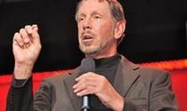 Oracle chi đậm bằng cổ phiếu cho CEO Larry Ellison