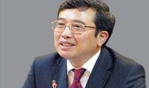 Tân Chủ tịch EVN nhậm chức