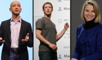 Ai sẽ là Steve Jobs tương lai?