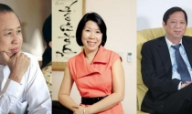 CEO của Kinh Đô, Maximark và Gốm sứ Minh Long trải lòng về khủng hoảng