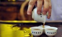 Đắt đỏ thú chơi trà của nhà giàu Trung Quốc