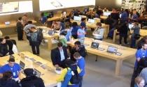 """Những thương hiệu bán lẻ """"đắt"""" nhất thế giới 2012"""