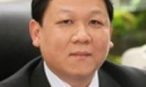 Ông Phan Huy Chí mất chức tại Công ty Vận tải Vinaconex