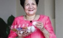 Bà Phạm Thị Huân: Người đi trong thương trường với bàn chân đất