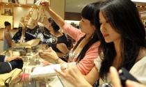Nữ triệu phú trẻ Trung Quốc 'nuôi' các nhãn hàng xa xỉ