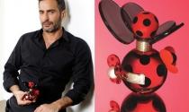 """Phong cách """"vua thời trang"""" Marc Jacobs"""