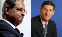 Sếp Citigroup đột ngột từ chức