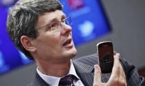 Sếp RIM lên tiếng bảo vệ BlackBerry