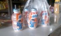 Dutch Lady quá thiếu chuyên nghiệp khi xử lý sự cố sữa Fristi