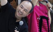 Masayoshi Son: Kẻ đánh bạc liều lĩnh