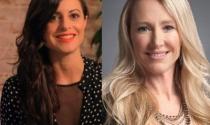 """Những phụ nữ """"thép"""" trong kinh doanh"""