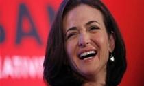 """Hàng loạt điều hành cấp cao tại Facebook """"xả"""" cổ phiếu"""