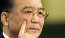 Trung Quốc điều tra tài sản Thủ tướng