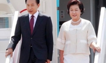 Đệ nhất phu nhân Hàn Quốc sắp bị thẩm vấn