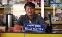 """Doanh nhân Khuất Hữu Tám: """"Đạo đức và chữ Tín trong kinh doanh"""""""